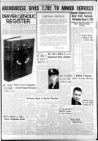Denver Catholic Register December 23, 1943