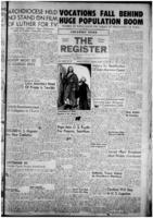 National Catholic Register March 10, 1957