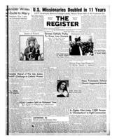 National Catholic Register May 4, 1952