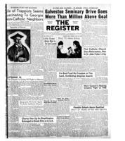 National Catholic Register May 25, 1952