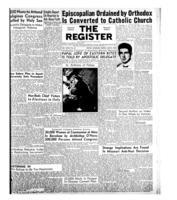 National Catholic Register June 8, 1952