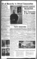 Denver Catholic Register December 29, 1960