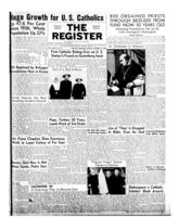 National Catholic Register October 12, 1952