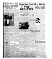 National Catholic Register November 2, 1952