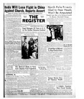 National Catholic Register January 11, 1953