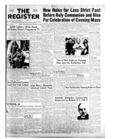 National Catholic Register January 18, 1953