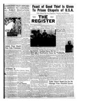 National Catholic Register March 8, 1953