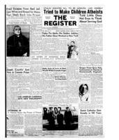 National Catholic Register March 15, 1953