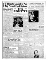 National Catholic Register April 12, 1953
