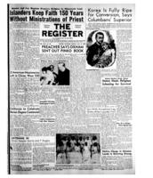 National Catholic Register July 12, 1953