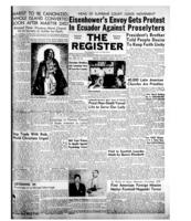 National Catholic Register July 19, 1953
