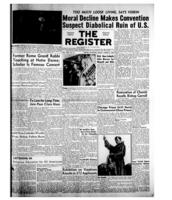 National Catholic Register August 2, 1953