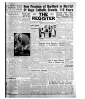 National Catholic Register September 13, 1953