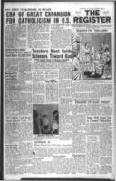 National Catholic Register January 7, 1960
