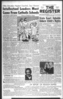 National Catholic Register January 21, 1960