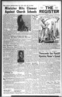 National Catholic Register January 28, 1960