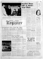 Denver Catholic Register April 6, 1967
