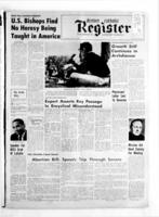 Denver Catholic Register April 13, 1967