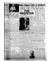 National Catholic Register December 6, 1953