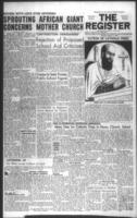 National Catholic Register February 11, 1960
