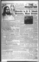 National Catholic Register March 3, 1960