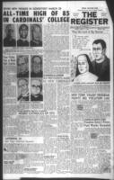 National Catholic Register March 10, 1960