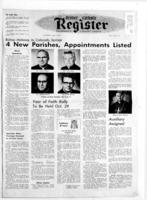 Denver Catholic Register August 3, 1967