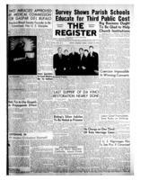 National Catholic Register January 24, 1954