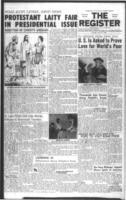 National Catholic Register March 17, 1960
