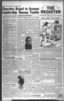 National Catholic Register March 31, 1960