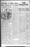 National Catholic Register April 7, 1960