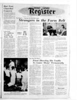 Denver Catholic Register August 10, 1967