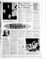 Denver Catholic Register August 24, 1967