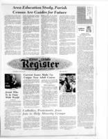 Denver Catholic Register August 31, 1967