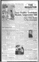 National Catholic Register April 21, 1960