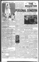 National Catholic Register May 19, 1960