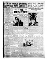 National Catholic Register July 4, 1954