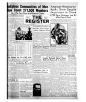 National Catholic Register September 5, 1954