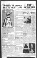 National Catholic Register May 26, 1960