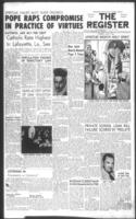 National Catholic Register June 2, 1960
