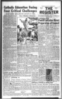 National Catholic Register June 9, 1960