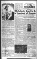 National Catholic Register June 16, 1960
