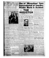National Catholic Register November 14, 1954