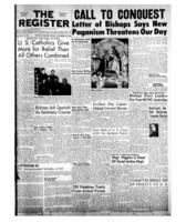 National Catholic Register November 28, 1954