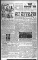 National Catholic Register July 14, 1960