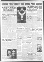 Denver Catholic Register April 4, 1946