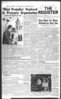 National Catholic Register September 15, 1960
