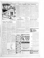 Denver Catholic Register August 10, 1967: Section 2