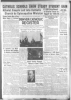 Denver Catholic Register August 15, 1946