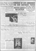 Denver Catholic Register December 12, 1946